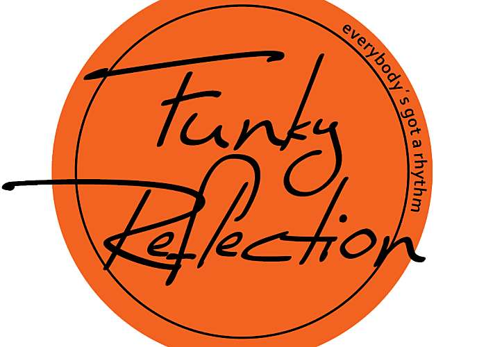 Funky Reflection - Eventband